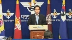 美韩不顾朝鲜威胁开始军事演习