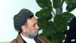 برہان الدین ربانی کے قتل کی مشترکہ تحقیقات پر زور