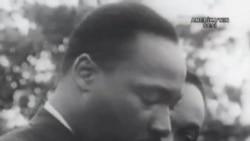 Martin Luther King'in Hayali 50 Yıl Sonra Gerçek Oldu