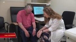 Xét nghiệm máu tầm soát Alzheimer