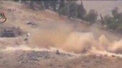 国际社会呼吁武力干预叙利亚