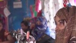 بنگلہ دیش: حصولِ روزگار کے لیے نوجوان روہنگیا پناہ گزینوں کی تربیت