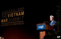 The Vietnam War Summit