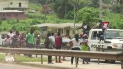 Lynchages à Libreville lié à des rumeurs d'enlèvements