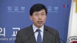 Hàn Quốc ca ngợi chế tài mới của Mỹ nhắm vào Bắc Hàn