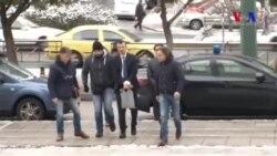 Yunanistan'a Sığınan Askerlerin Davası Yüksek Mahkeme'de