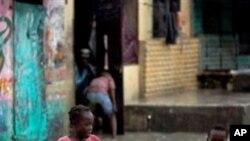 Luanda: Fortes Chuvadas Fazem Dois Mortos