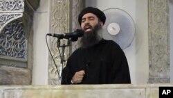 ابوبكر البغدادی ۴۶ ساله رهبر خودخوانده گروه داعش است.