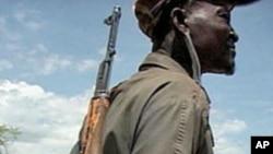 Kenya: Ciidamadayadu ma Galin Somalia