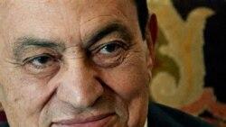 یک مقام مصری: وضعیت همسر مبارک پس از بیماری ثابت است