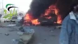 聯合國﹕敘利亞內戰導致6萬多人死亡