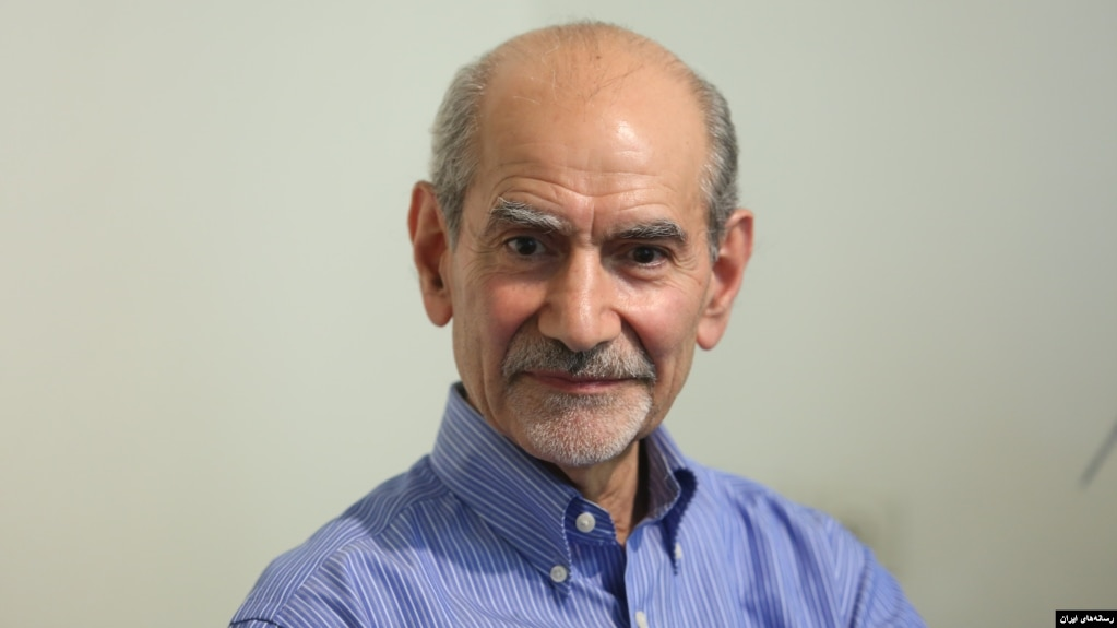 Risultati immagini per محمد توسلی، دبیرکل نهضت آزادی ایران