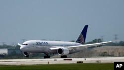 波音787梦幻客机