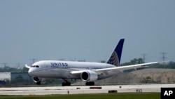 El vuelo de United cubría ruta hacia Denver, Colorado, cuando fue obligado a regresar al aeropuerto de Houston.