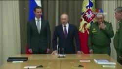 Սիրիայի ապստամբները հրաժարվում են մասնակցել Ռուսաստանի նախաձեռնած բանակցություններին