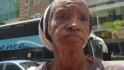 Venezuela: Ancianos viven calvario en bancos por falta de efectivo