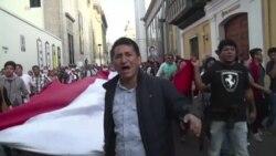 "Kuczynski pide pasar ""la página"" a indulto de Fujimori"