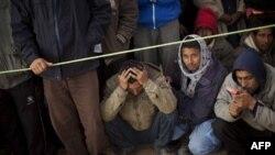 Gradjani Bangladeša koji su radili u Libiji čekaju na evakuaciju