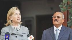 تعهد آمریکا به ثبات در یمن