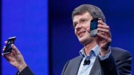 BlackBerry prezanton dy telefona të rinj inteligjentë