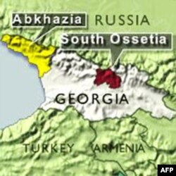 Nga đạt thỏa thuận với Gruzia về việc gia nhập WTO