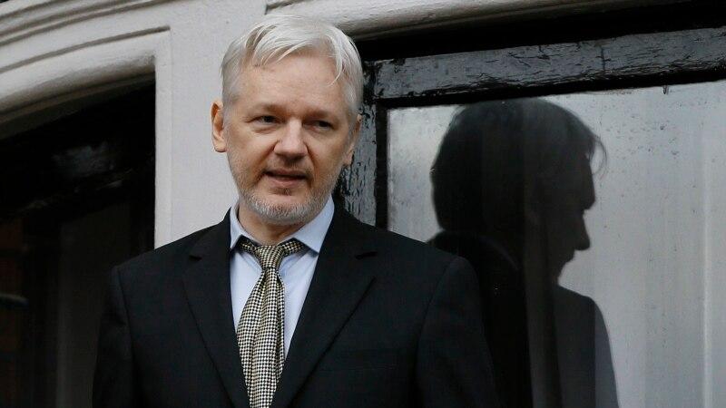 Շվեդական իշխանությունները դադարեցրել են հետաքննությունը Ասանժի դեմ