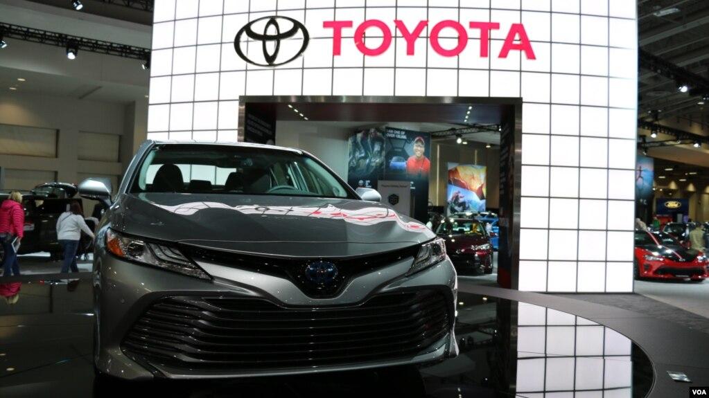 Toyota và Honda ngừng xuất khẩu xe sang thị trường Việt Nam từ ngày 1/1/2018.