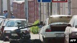 Предупрежден взрыв в Терсколе