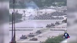 白宫敦促北京说明六四死难者、被拘留者和失踪者的情况