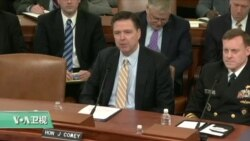 VOA连线: 众院情报委员会首次针对俄罗斯干预美大选召开听证