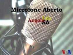 """2 Dez 2016 AFS - Microfone Aberto - """"Há tempo de servir e tempo de sair,"""" diz ouvinte"""