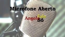 """29 Set 2017 AFS - Microfone Aberto: """"Um discurso velho numa boca nova"""""""
