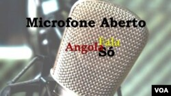 "24 Mai 2019 AFS ""O diabo vê Angola e sorri,"" diz ouvinte"