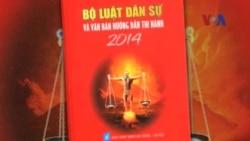 Việt Nam thu hồi sách luật in hình diễn viên hài trên bìa
