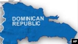 Repiblik Dominikèn