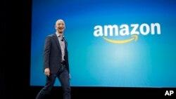 """""""Las herramientas de pago deben ser baratas, sencillas y confiables"""", dijo el vicepresidente de comercio local de Amazon."""