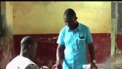2013-09-29 美國之音視頻新聞: 畿內亞將於星期二公佈大選結果
