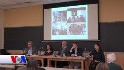 O'zbeklar: Kolumbiya universitetida anjuman