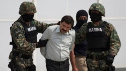 Mexican Drug Lord Captured