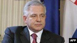 Иво Санадер