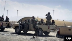 Աֆղանստանի և օտարերկրյա զինծառայողների միջև բանավեճի պատճառով կան զոհեր