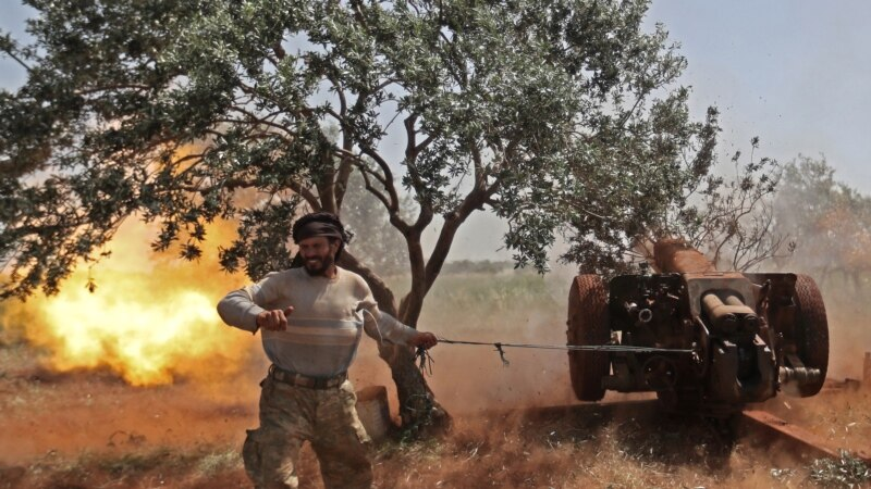 Syrie : 14 civils tués dans des frappes du régime sur l'ultime grand bastion djihadiste