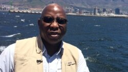 """Putsch en Guinée: le défi de la junte sera de """"dénicher les vrais talents"""", Dr. Morissanda Kouyaté"""