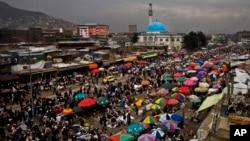 وزارت صحت میگوید، در حال حاضر رشد جمعیت افغانستان بیش از دو درصد در سال است