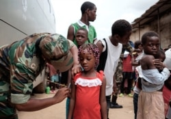Vacinação contra febre amarela no kwanza Sul - 1:15