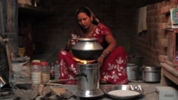 Researchers Test for Better, Cleaner Cookstoves