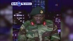 Zimbabwe: Ingabo z'Igihugu Zafashe Ubutegetsi