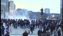 Kosovë: Debat mbi protestat