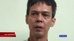Nhà báo độc lập Phạm Chí Dũng bị bắt vì 'tuyên truyền chống nhà nước'