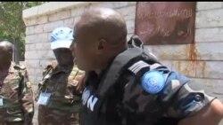 2012-06-20 美國之音視頻新聞: 聯合國監督人員將繼續留駐敘利亞